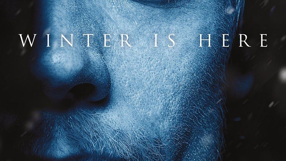 Alfie Allen, Game of Thrones