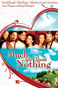 Much Ado About Nothing as Dogberry