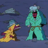 Aaahh!!! Real Monsters, Season 4 Episode 10 image