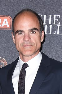 Michael Kelly as Terrence Brooks
