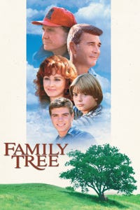 Family Tree as Sarah