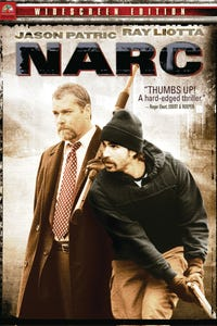 Narc as Det. Lt. Henry R. Oak