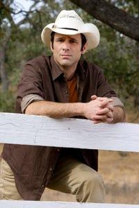 David Lee Smith as Steve