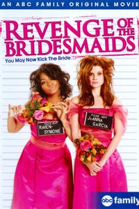 Revenge of the Bridesmaids as Abigail Scanlon