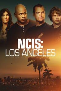 NCIS: Los Angeles as Brandon Whelby