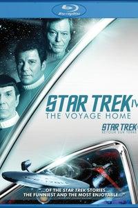 Star Trek IV: The Voyage Home as Elderly Patient