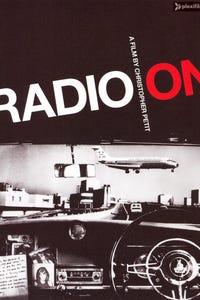 Radio On as Ingrid