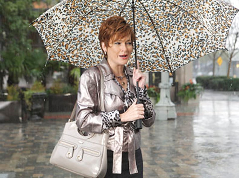 """Cougar Town- Season 1 - """"What Are You Doin' in My Life?"""" - Carolyn Hennesy"""
