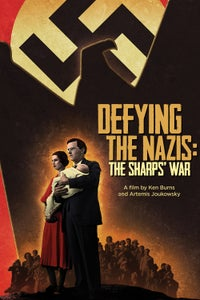 Two Who Dared: The Sharp's War