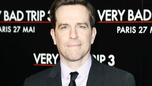 Ed Helms Sells Comedy to ABC From Archer Writer