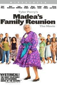 Madea's Family Reunion as Aunt Sarah