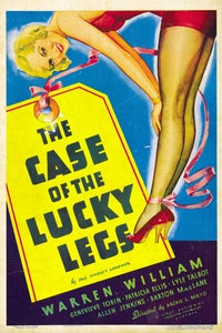 The Case of the Lucky Legs as Doctor
