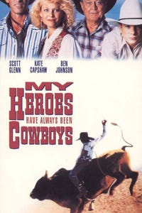 My Heroes Have Always Been Cowboys as Becky Meadows