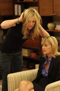 Kerri Kenney-Silver as Denise