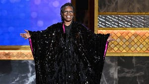 The Stand Casts Whoopi Goldberg to Play an Iconic Stephen King Character