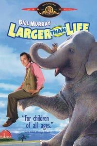 Larger than Life as Luluna