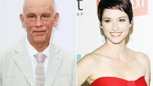 NBC Sets Summer Premieres for John Malkovich's Crossbones, Amy Poehler's New Comedy