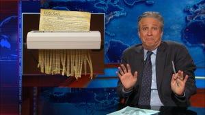 The Daily Show With Jon Stewart, Season 20 Episode 25 image