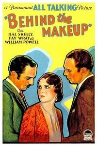 Behind the Make-Up as Gardoni