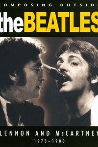 Composing Outside the Beatles: Lennon and McCartney 1967-1972