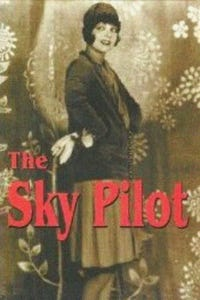 The Sky Pilot as The Old Timer
