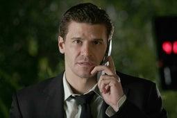 Bones, Season 1 Episode 7 image