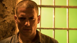 Prison Break: Watch the White-Knuckle First Five Minutes of the Premiere