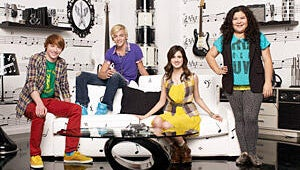 Exclusive: Disney Channel Sets Debut Date for Live-Action Series Austin & Ally