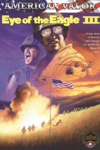 Eye of the Eagle 3 as Sgt. T. Deveraux