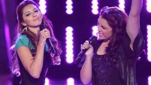 The Voice: Battle of the Divas