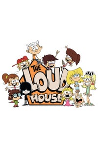 The Loud House as Mom