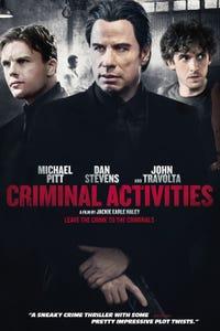 Criminal Activities as Gerry