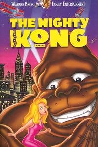 The Mighty Kong as Ann Darrow