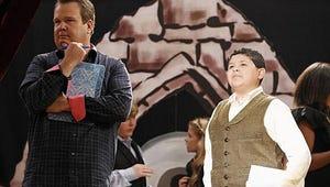 Ratings: Modern Family Hits Season Low; Arrow Rises