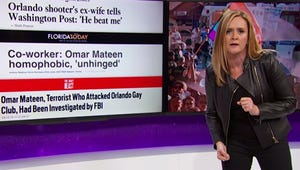 Samantha Bee Is Mad As Hell and Not Going to Take It Anymore