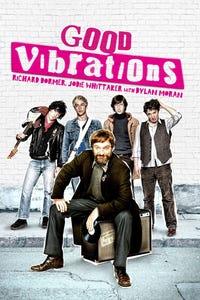 Good Vibrations as Ruth Hooley