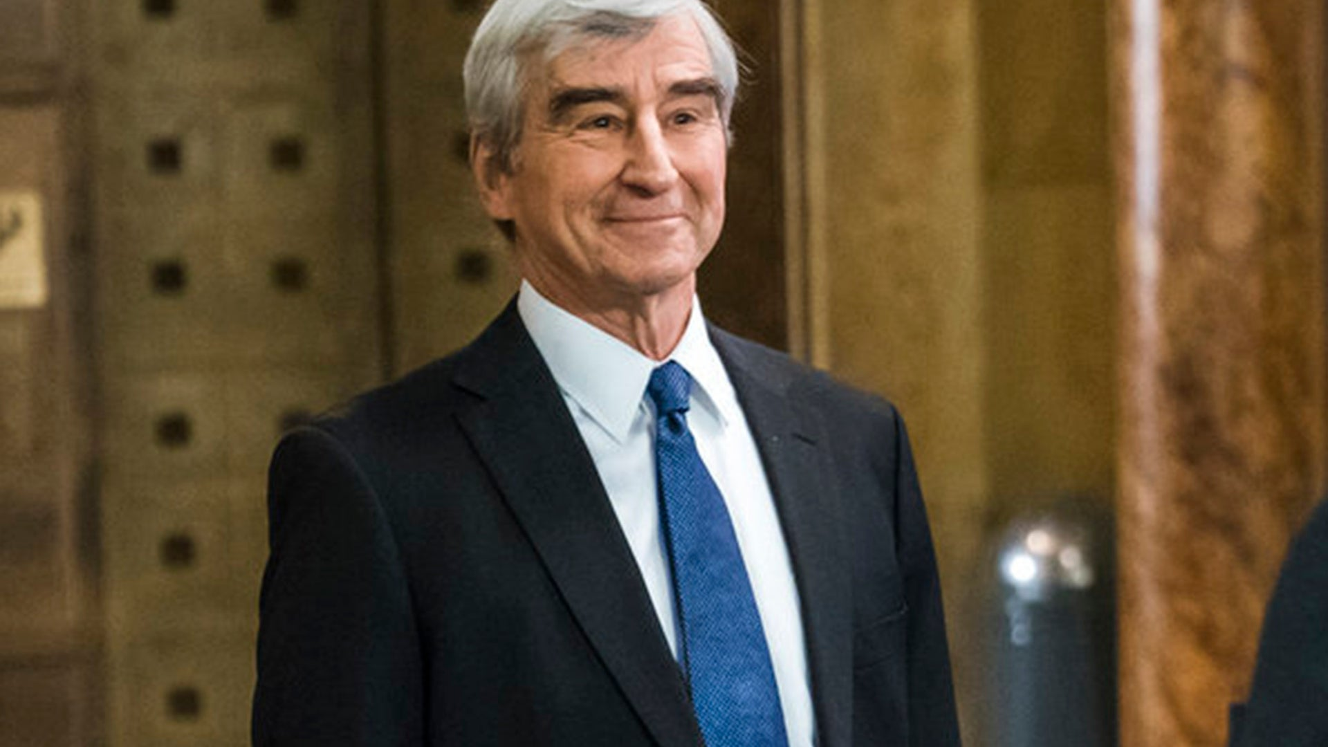 Sam Waterston, Law & Order: Special Victims Unit