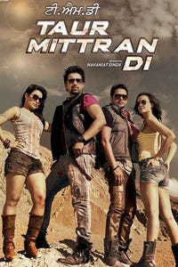 Taur Mittran Di as Dabara Singh