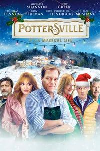 Pottersville as Bart