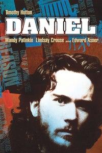 Daniel as FBI #1
