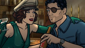 How to Watch Archer