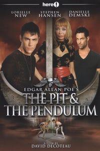 Edgar Allan Poe's The Pit & the Pendulum as Julian