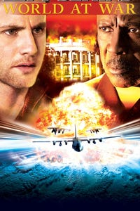 Left Behind III: World at War as Buck Williams