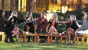 The Bachelor's Chris Harrison: Juan Pablo Is Sending Mixed Messages to the Girls