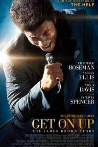 Get On Up as James Brown