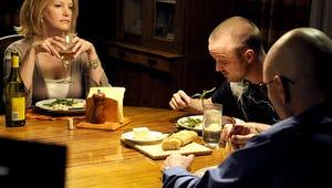 "Breaking Bad's Anna Gunn: ""I Wouldn't Underestimate"" Skyler"