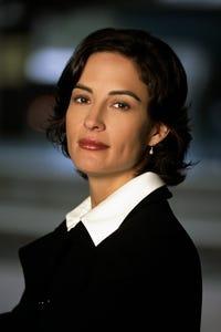 Wendy Moniz as Rachel McCabe