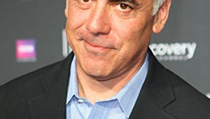 Exclusive: Adam Arkin to Guest-Star on The Closer