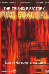 The Triangle Factory Fire Scandal