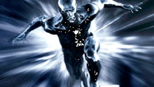 Box Office: Fantastic Four Ride Silver Surfer to Top